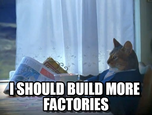 buildfactories