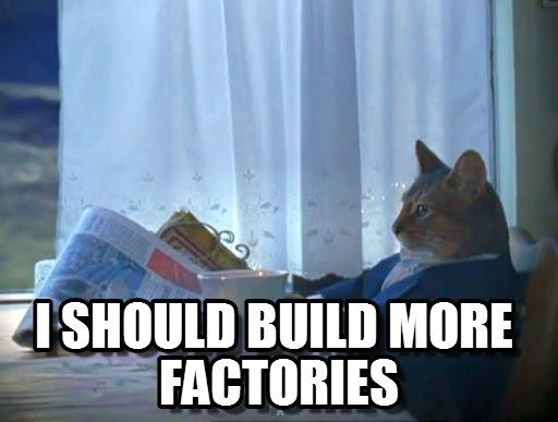 buildfactories