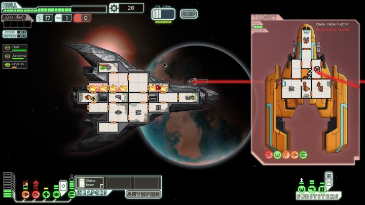 FTL-Faster-Than-Light-Battle