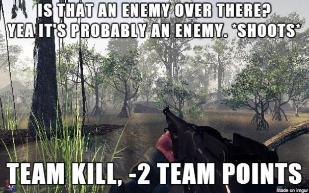 teamkill